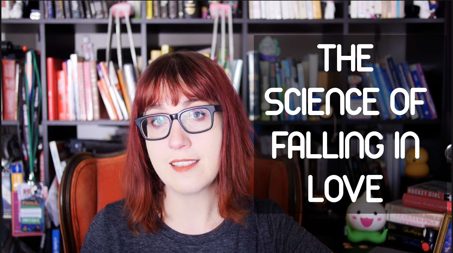 Falling in Love Makes You Healthier